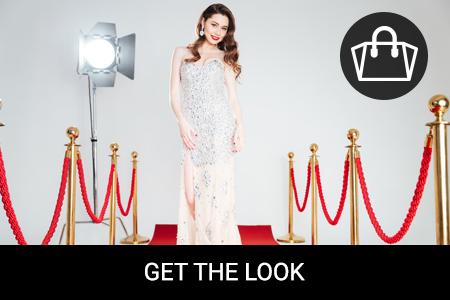 Die neuesten Trends, frisch vom roten Teppich: Feierliches Make-up und Styling 2017