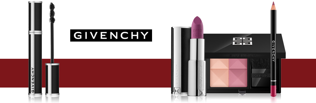 Givenchy Make-Up
