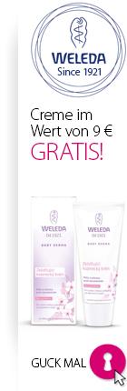 Weleda Gratis