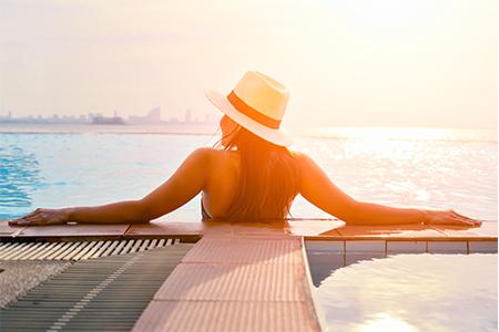 Streben Sie eine perfekte und gesunde Bräunung an? Dann brauchen Sie Eisenberg Sublime Tan!