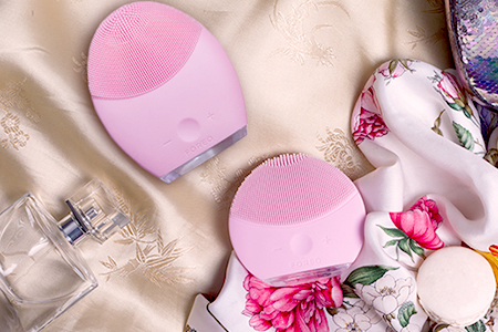 Unser Test: Schallbürste zur Hautreinigung