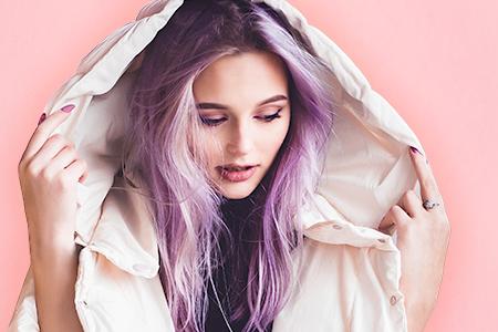 Maria Nila: Vegane Haarpflege und auswaschbare Haarfarben in Einem
