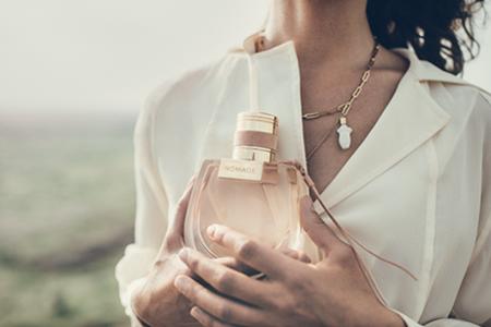 Neues Damenparfüm Chloé Nomade: Ein Duft, der Abenteuer verspricht