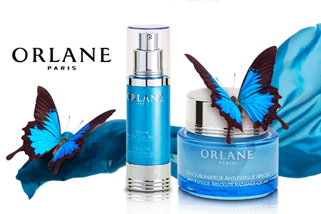REZENSION: Luxusmarke Orlane - Warum der Haut weniger geben?