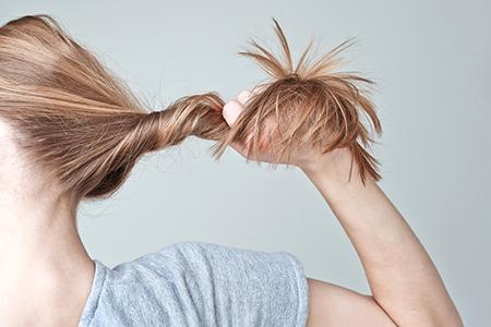 Haarausfall - Was kann man tun?