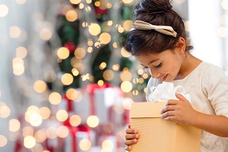 Die besten Geschenke für Kinder