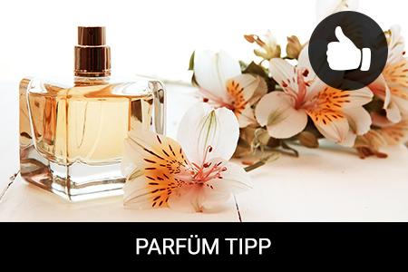 Parfümtipps für das Sternzeichen Jungfrau
