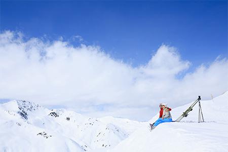Mythen und Wahrheiten: Sonnencremes im Skiurlaub
