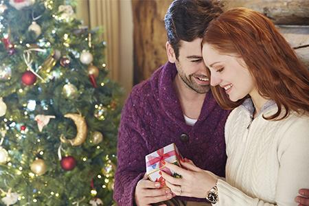 Neue Parfüms unterm Weihnachtsbaum