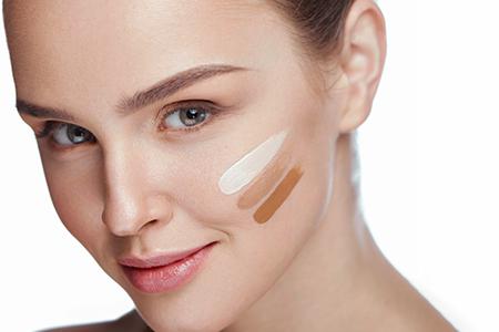 Das richtige Make-up für jeden Hauttyp