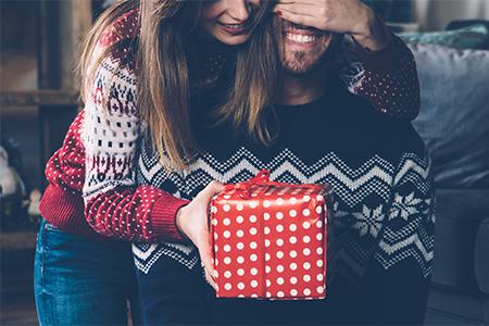 Empfehlungen für Weihnachtsgeschenke für Männer