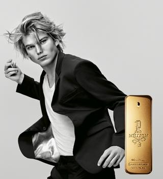Paco Rabanne Parfum Herren
