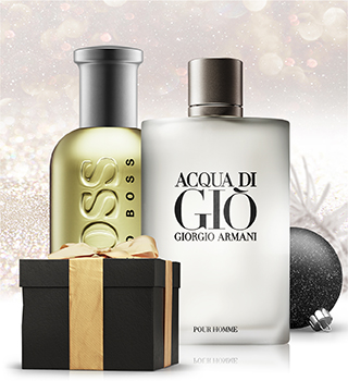 Beste Parfüms für Herren