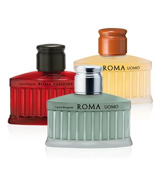 Laura Biagiotti Parfüms für Herren