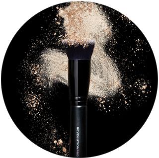 Revolution PRO Make-up Pinsel
