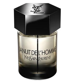 Yves Saint Laurent La Nuit de L'Homme Eau de Toilette für Herren