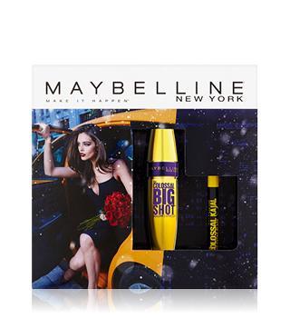 Maybelline Kosmetik-Sets