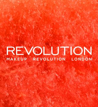 -20 % auf Makeup Revolution
