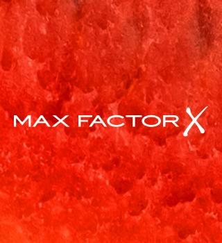 -20 % auf Max Factor
