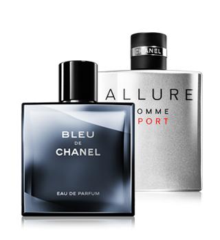 Chanel Parfum Herren