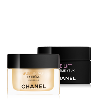 Chanel Hautpflege