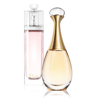 Dior Damen-Parfums