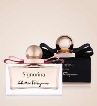 Salvatore Ferragamo Parfüms für Frauen