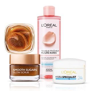 L'Oréal Paris Neuheiten