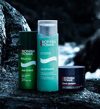 Biotherm Homme Gesichtspflege
