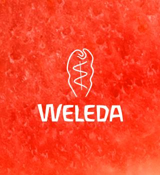 -20 % auf Weleda