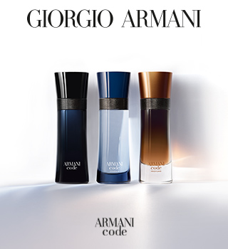 Armani Herrenparfüms