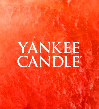 -20 % auf Yankee Candle