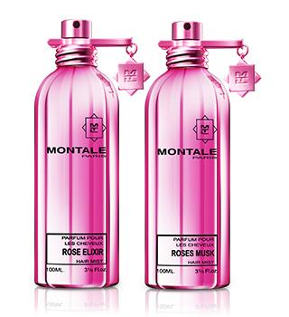 Montale – Haarnebel