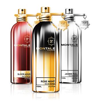 Montale Unisex Parfum
