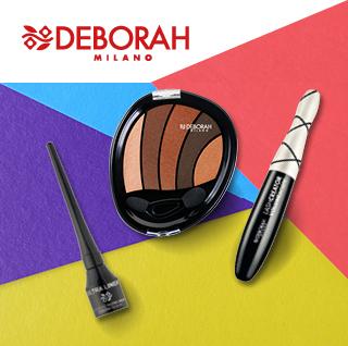 Deborah Milano Augen-Make-up