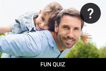 Wie Sie das richtige Parfüm für Ihren Vater zum Vatertag aussuchen?